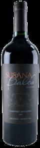 Susana Balbo Signature Cabernet Sauvignon 2010, Mendoza Bottle