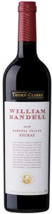 Thorn Clarke William Randell Shiraz 2010, Barossa Bottle