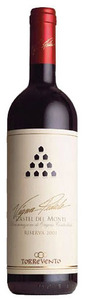 Torrevento Vigna Pedale Riserva 2006, Doc Castel Del Monte Bottle