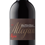 Allegrini Valpolicella 2008, Doc Bottle