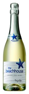 The Beachouse Sparkling, Western Cape Bottle