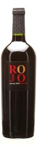 Navarro Lupez Rojo Granrojo Tempranillo 2011 Bottle