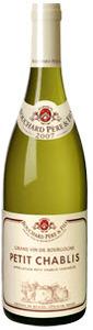 Bouchard Pere & Fils Petit Chablis 2010 Bottle