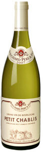 Bouchard Pere & Fils Petit Chablis 2009 Bottle