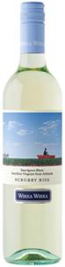 Wirra Wirra Scrubby Rise Sauvignon Blanc Semillon Viognier 2012, Adelaide Bottle