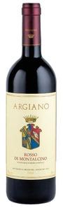 Argiano Rosso Di Montalcino 2009 Bottle