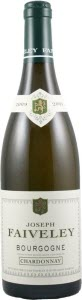 Joseph Faiveley Bourgogne Chardonnay 2009 Bottle