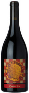 Cherry Pie Stanly Ranch Pinot Noir 2010, Carneros Bottle