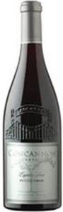 Concannon Limited Release Petite Sirah 2008, Central Coast Bottle