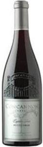 Concannon Limited Release Petite Sirah 2005, Central Coast Bottle
