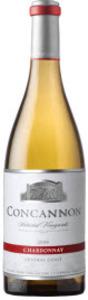 Concannon Chardonnay Reserve 2010, Livermore County Bottle