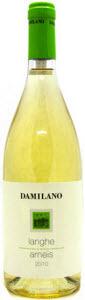 Damilano Arneis 2011, Langhe Bottle