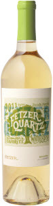 Fetzer Quartz Winemaker's Favourite White Blend 2011 Bottle