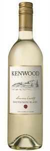 Kenwood Sauvignon Blanc 2006, Sonoma County, California Bottle