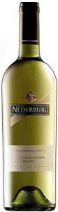 Nederburg Sauvignon Blanc The Winemaster's Reserve 2010 Bottle