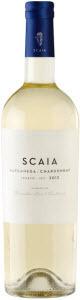 Tenuta Sant'antonio Scaia Garganega Chardonnay 2011 Bottle