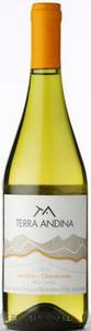 Terra Andina Semillon Chardonnay 2011 Bottle