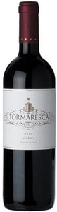 Tormaresca Neprica 2008 Bottle