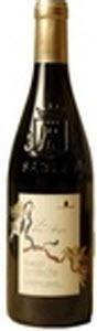 Domaine De Cabasse Les Deux Anges Sablet 2009,  Côtes De Rhône Villages Bottle