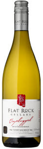 Flat Rock Unplugged Chardonnay 2011, VQA Twenty Mile Bench, Niagara Peninsula Bottle