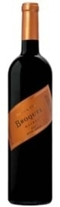 Trapiche Broquel Malbec 2010, Mendoza Bottle