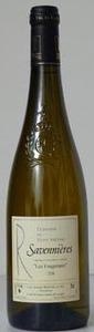 Domaine Du Petit Métris Les Fougeraies Savennières 2009 Bottle