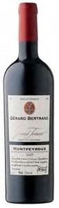 Gérard Bertrand Grand Terroir Montpeyroux 2010, Ac Côteaux Du Languedoc Bottle