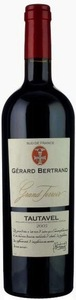 Gérard Bertrand Grand Terroir Tautavel 2010, Ac Côtes Du Roussillon Villages Bottle