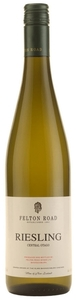 Felton Road Bannockburn Riesling 2012, Central Otago Bottle