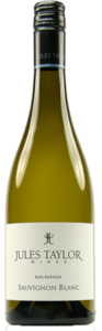 Jules Taylor Wines Sauvignon Blanc 2012, Marlborough Bottle