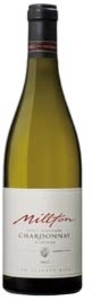 Millton Opou Vineyard Chardonnay 2006, Gisborne, North Island Bottle