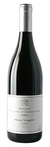 Domaine Terlato & Chapoutier Shiraz/Viognier 2011, Victoria Bottle