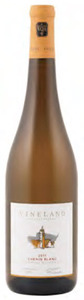 Vineland Estates Chenin Blanc 2011, VQA Niagara Escarpment Bottle
