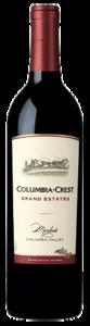 Columbia Crest Grand Estates Merlot 2008, Columbia Valley Bottle