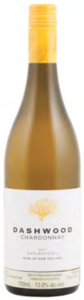 Dashwood Chardonnay 2011, Marlborough, South Island Bottle