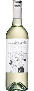 Wonderwall Sauvignon Blanc/Semillon 2011, Margaret River, Western Australia Bottle