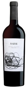 B Side Cabernet Sauvignon 2010, Napa Valley Bottle