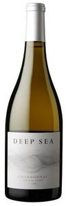 Deep Sea Chardonnay 2008, Santa Barbara County Bottle