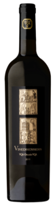 Vinedressers Cabernet Sauvignon 2010, VQA Ontario Bottle