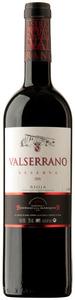 La Marquesa Valserrano Reserva 2007, Doca Rioja Bottle