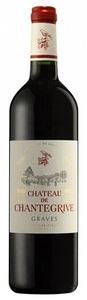 Château De Chantegrive 2009, Ac Graves Bottle