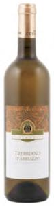 Costantini Trebbiano D'abruzzo 2012, Doc Bottle