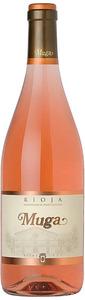 Muga Rosé 2012, Doca Rioja Bottle