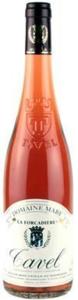 Domaine Maby La Forcadière Tavel Rosé 2012, Ac Bottle