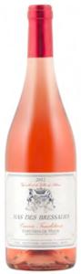 Mas Des Bressades Cuvée Tradition Rosé 2012, Ac Costières De Nîmes Bottle