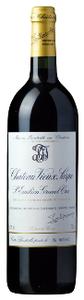 Château Vieux Sarpe 2010, Ac Saint émilion Grand Cru Bottle