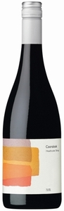 Cooralook Shiraz 2010, Victoria Bottle