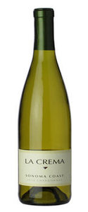 La Crema Chardonnay 2011, Sonoma Coast Bottle