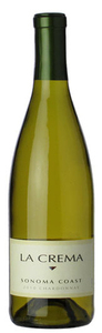 La Crema Chardonnay 2011, Sonoma Coast (375ml) Bottle