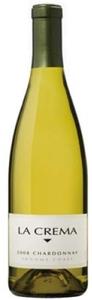 La Crema Chardonnay 2009, Sonoma Coast Bottle